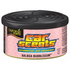 Ароматизатор воздуха California scent(Car scent) Жевательная Резинка Бальбоа (Balboa Bubblegum)
