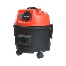 TOR WL092A-20LPS PLAST (с розеткой) Водопылесос 20 литров