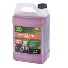 Органический очиститель для салона с обезжиривающим эффектом 3D (3,785 л) - LVP Cleaner 112G01