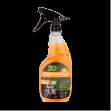 Очиститель для интерьера и экстерьера 3D (0,71 л) - Orange Citrus Degreaser 109OZ24