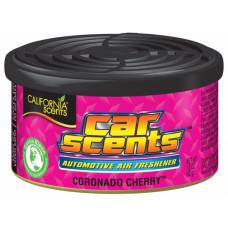 Ароматизатор воздуха California scent(Car scent) Вишня Коронадо (Coronado Cherry)