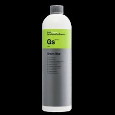 Green Star Универсальное чистящее средство 1л