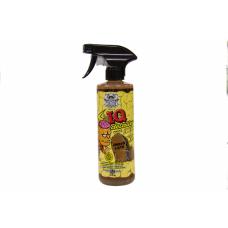 Детейлер-спрей для интерьера LERATON IQ Detailer Chocolate 473мл