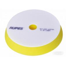 RUPES 9.BF180M Желтый мягкий полировальный диск 150/180мм