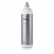 Micro Cut M3.01 1 л Шлифовальная паста 1 л пластиковая бутылка