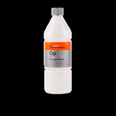 ORANGE-POWER Апельсиновый пятновыводитель 1л 192001