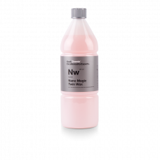 NANOMAGIC TWIN WAX HIGHTEC NANO-HOCHGLANZKONSERVIERER 1л. осушитель+консервант+политура