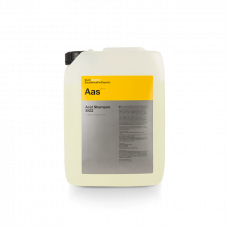 Acid Shampoo SIO2 Ручной шампунь 11 кг