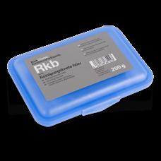 REINIGUNGSKNETE BLAU Полировочная синяя глина 200г