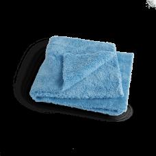 PROFI-MICROFASERTUCH Микрофибра салфетка 40*40 см, СИНЯЯ, 540гр/м2 Au-243
