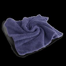 PROFI-MICROFASERTUCH Микрофибра салфетка 40*40 см, пурпурная, 430гр/м2 Au-242