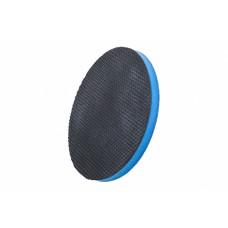 СИНИЙ очищающий диск с полимерной глиной (автоскраб) / FlexiPads 135mm