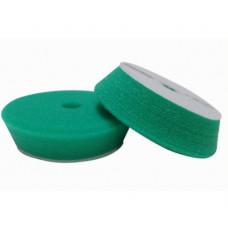 RUPES 9.BF100J Зеленый cредней жёсткости поролоновый полировальный диск 80/100мм