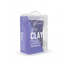 Глина высоко-абразивная для очистки кузова GYEON CLAY COARSE (100гр) Высшего качества