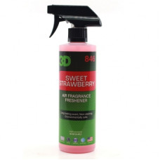 STRAWBERRY SCENT - АРОМАТИЗАТОР ВОЗДУХА, 473 МЛ, 846OZ16, 3D