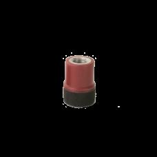 Насадка для полировальных кругов Ø 26 мм Au-C10-1