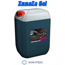 ХимоZa Gel Бесконтактный шампунь 20 кг (с индикатором замерзания)