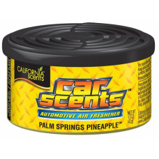 Ароматизатор воздуха California scent(Car scent) Ананас Пальм-Спрингс (Palm Springs Pineapple)
