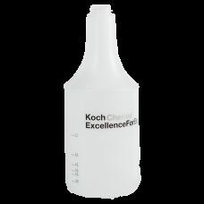 Бутылка для распрыскивателя