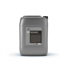 ECOSAFE - первичный бесконтактный состав без фосфата и растворителей. 20 л
