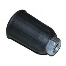 MV114 Форсункодержатель нержавеющая сталь (черный)