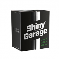 Набор для ухода за кожей Shiny Garage Strong