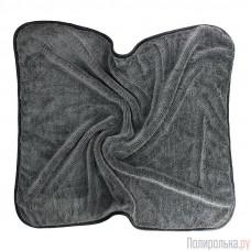 Shine Systems Easy Dry Towel - супервпитывающая микрофибра для сушки кузова 50*60 см